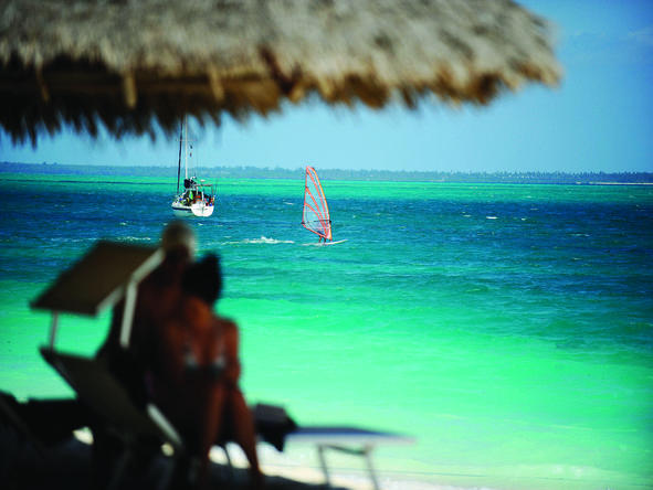 Diamonds La Gemma Dell'Est - Beach