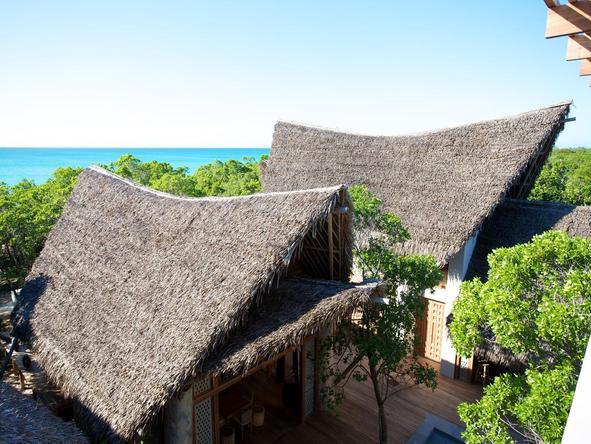 Vamizi Island Lodge -Lodge
