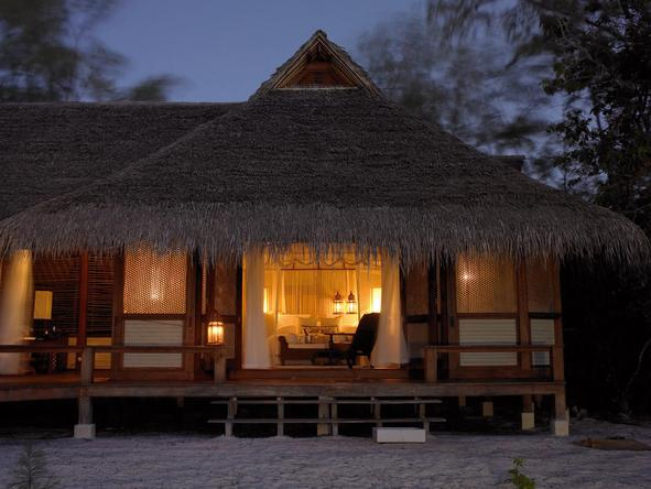Vamizi Island Lodge - Accommodation