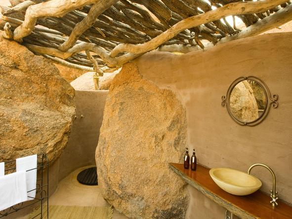 Camp Kipwe - Bathroom