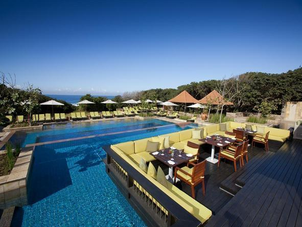 Zimbali Resort - Pool