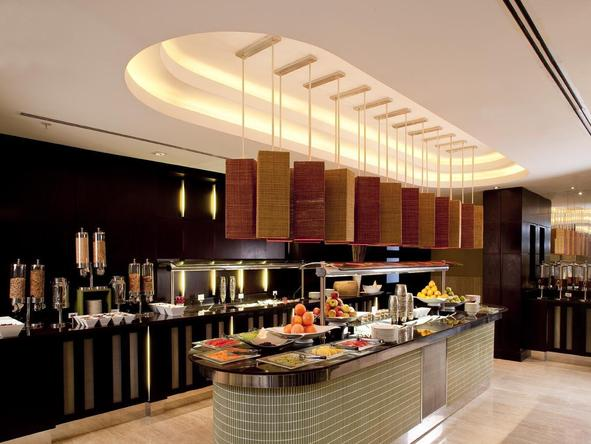 Zimbali Resort -Buffet