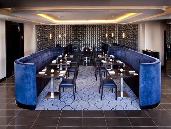 Zimbali Resort -Dining