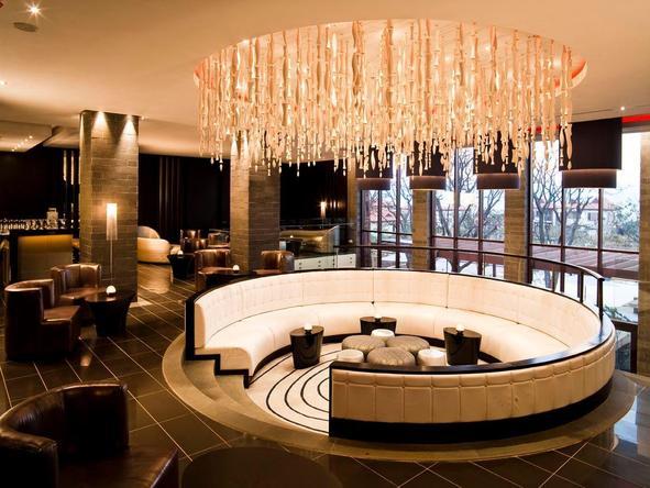 Zimbali Resort - Lounge