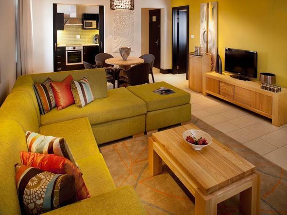 Zimbali Resort - Room Lounge