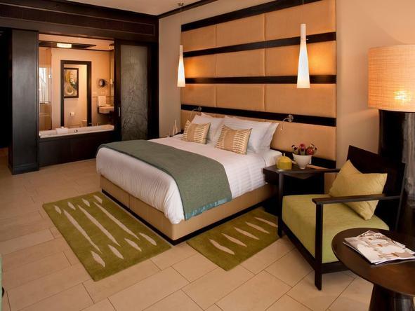 Zimbali Resort - Bedroom