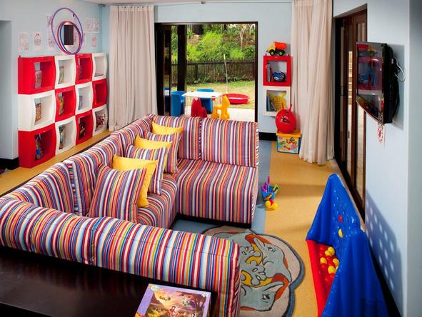 Zimbali Resort - Kids Club
