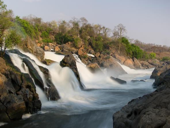 Mkulumadzi - Nature