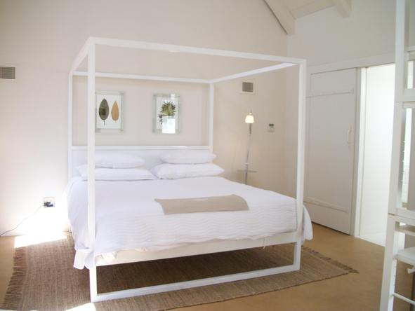 Babylonstoren - Bedroom