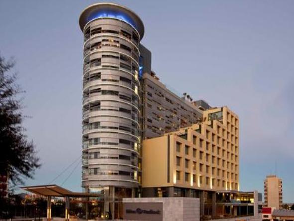 Hilton Windhoek - Hotel