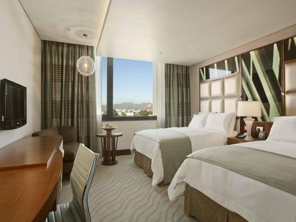 Hilton Windhoek - Family Room