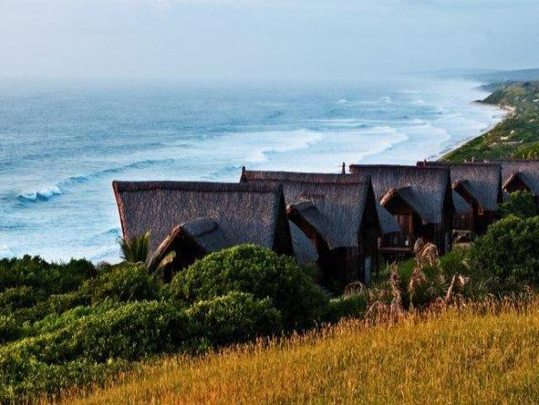 Massinga Beach Lodge - Lodge