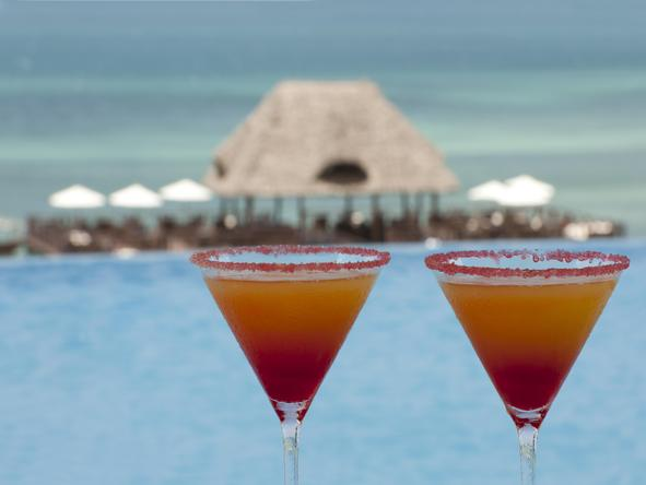Sea Cilff Resort and Spa Zanzibar - Drinks