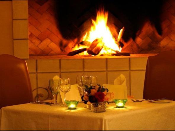 La Residence - dinner for 2