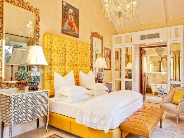 La Residence - bedroom 2