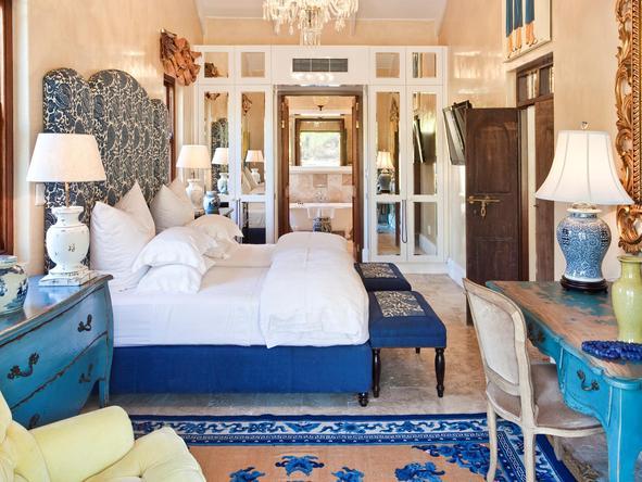 La Residence - bedroom