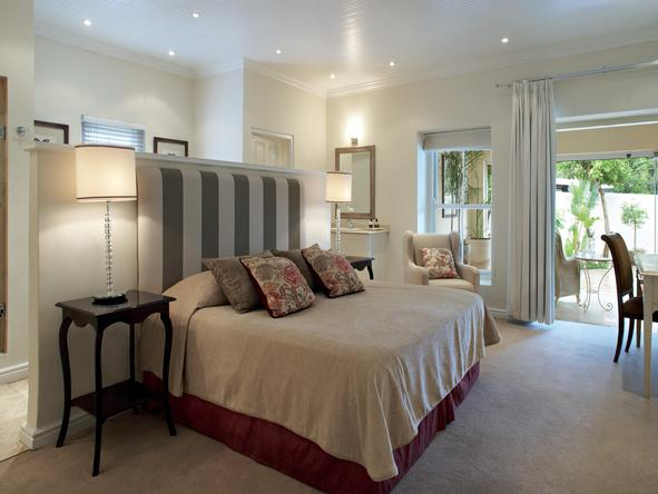 The Last Word Franschhoek - Suite2