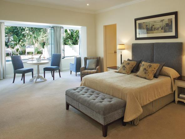 The Last Word Franschhoek - Suite4