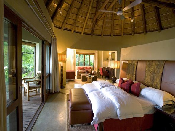 Exeter River Lodge - Bedroom
