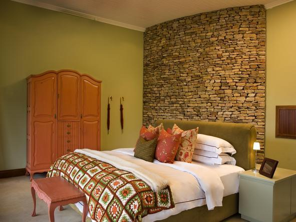 Kwandwe Melton Manor - Bedroom