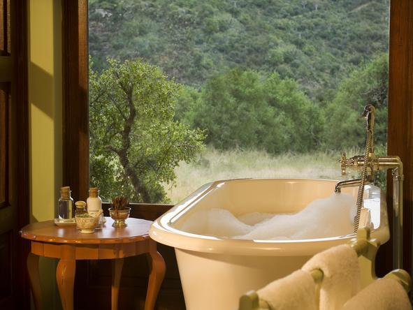 Kwandwe Melton Manor - Bathroom
