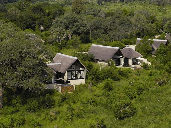 Lion Sands Ivory Lodge - Lodge