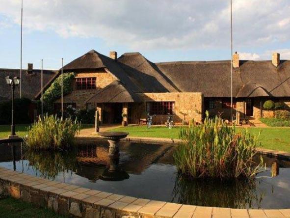 Walkersons Hotel & Spa - Gardens