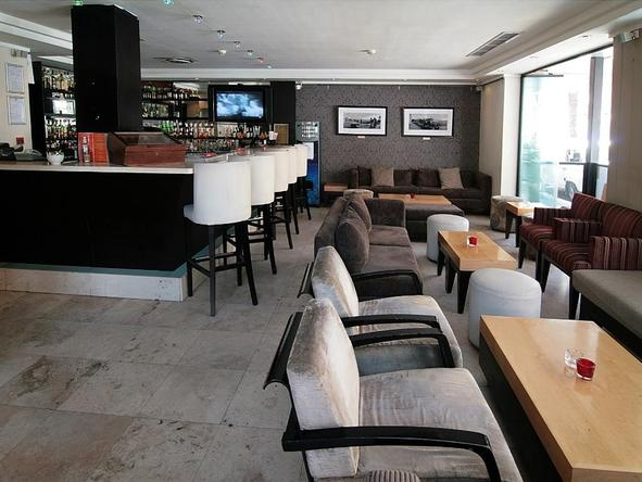 Urban Chic Hotel - Bar