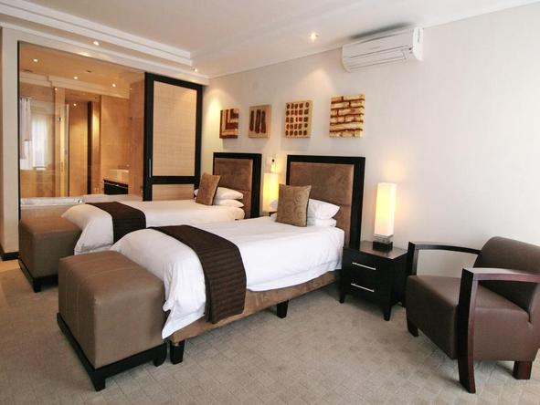 Urban Chic Hotel - Bedroom3