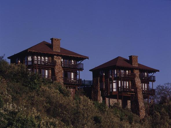 The Great Rift Valley Lodge and Golf Resort - Location