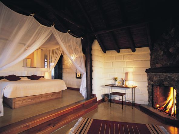 The Great Rift Valley Lodge and Golf Resort - Room