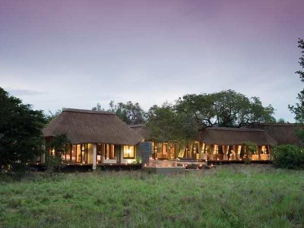 Phinda - The Homestead - Lodge