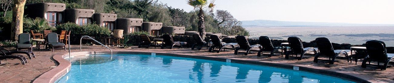 Mara Serena Safari Lodge