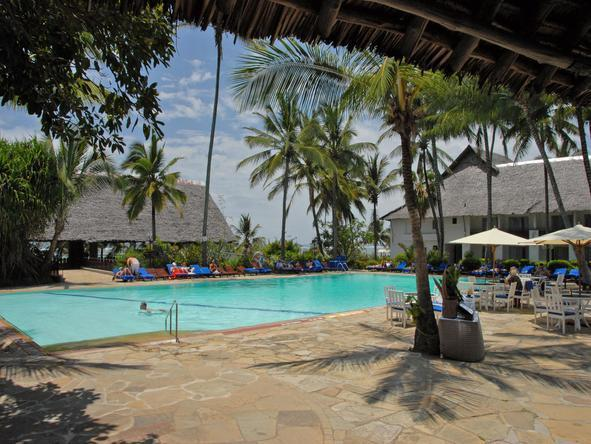 Voyager Beach Resort - Pool
