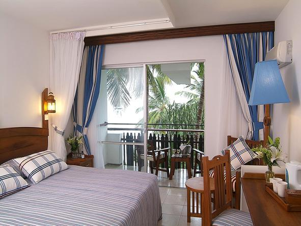 Voyager Beach Resort - Bedroom2