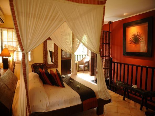 Le Domaine de L'Orangeraie - Bedroom3
