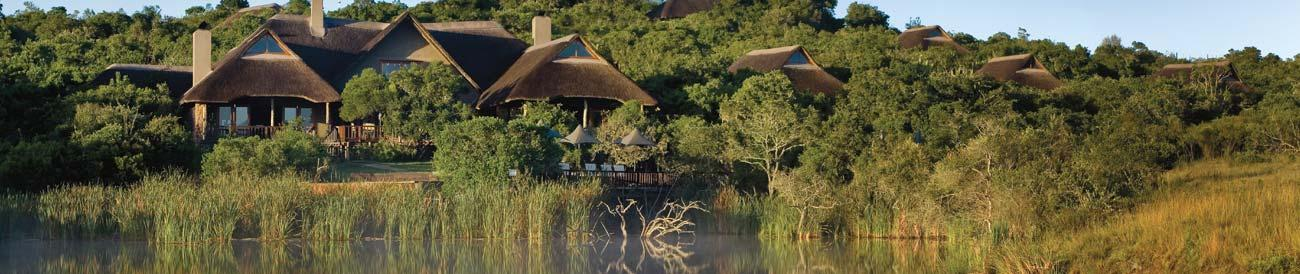Kichaka Private Game Lodge
