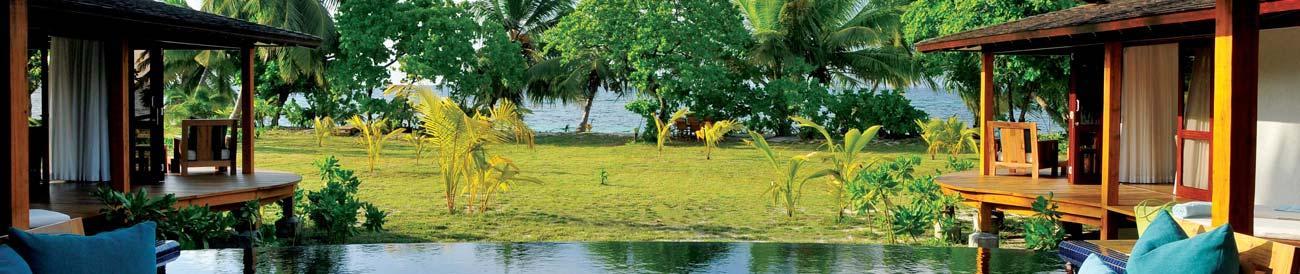 Desroches Island Resort