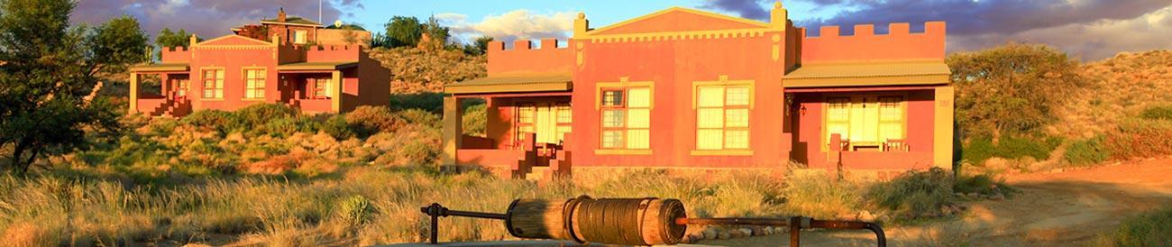 Desert Horse Inn - Klein-Aus Vista