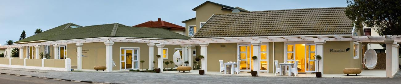 Swakopmund Guesthouse
