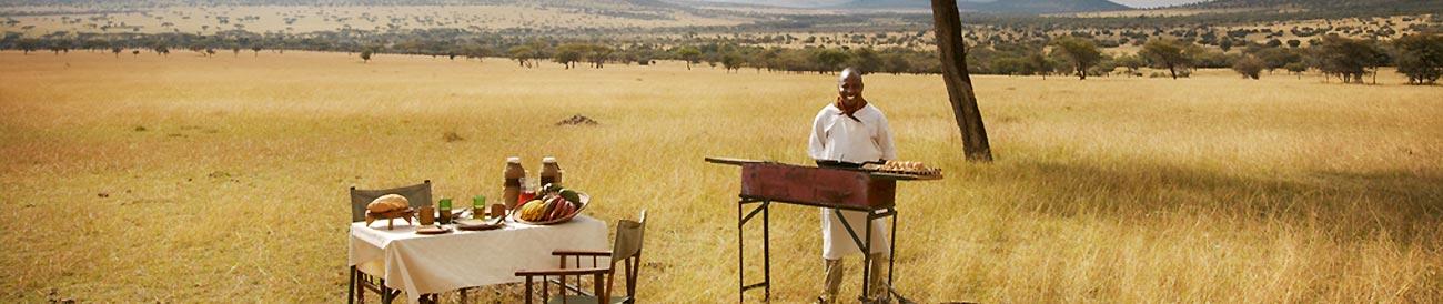 Scenic Tanzania Safari