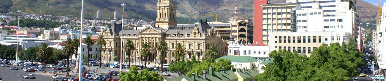 Cape Town Central - the bustling centre of Cape Town is worth exploring, from trendy Long Street to downtown markets and more - it's the heart of the city.