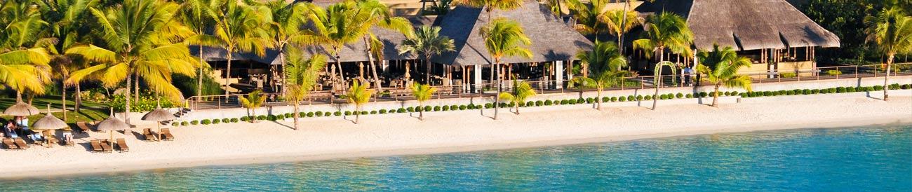 Enchanting Mauritius Escape