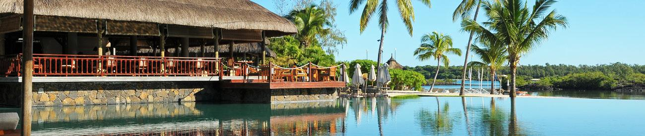Constance Hotels - enjoy a perfect island or beach getaway with Constance Hotels and Go2Africa.