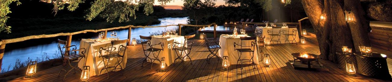 From luxurious safari lodges in Big 5 reserves to stylish city hotels, make the most of your South Africa holiday with More Hotels and Go2Africa.