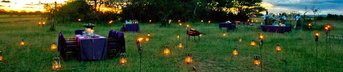 Romantic Tanzania Treasures Safari