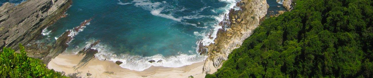 Garden Route - discover one of South Africa's most scenic self-drive routes, perfect for families and romantics.