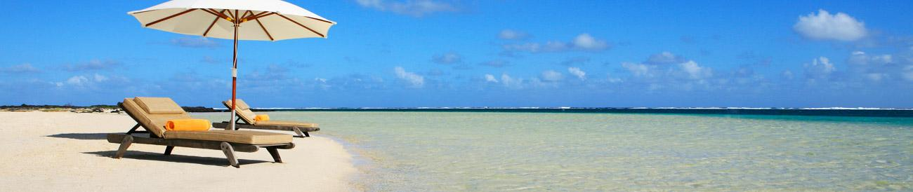 Mauritius - an Indian Ocean island made for fun family holidays and tropical beach breaks.