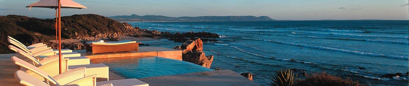 Exclusive Cape Town & Whale Cast Honeymoon