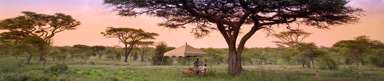 Extravagant Tanzania & Zanzibar Escape